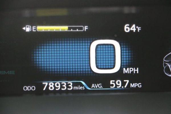 2017 Toyota Prius Prime JTDKARFP9H3066023