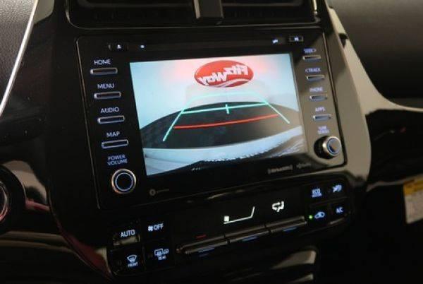2020 Toyota Prius Prime JTDKARFP1L3152421
