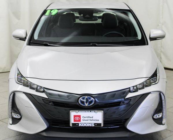 2019 Toyota Prius Prime JTDKARFP5K3115757
