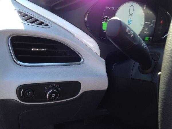 2017 Chevrolet Bolt 1G1FW6S03H4138962
