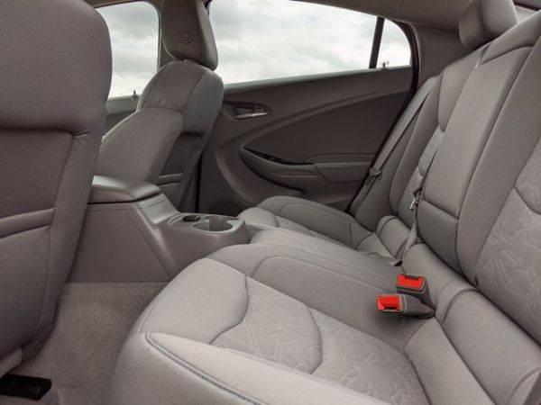 2017 Chevrolet VOLT 1G1RA6S55HU102729