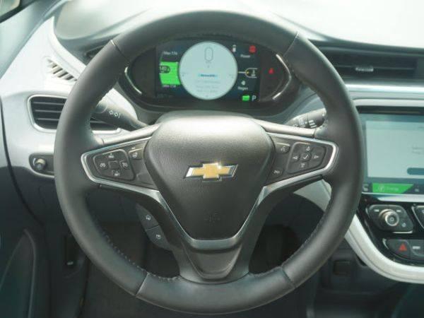 2017 Chevrolet Bolt 1G1FW6S07H4177957