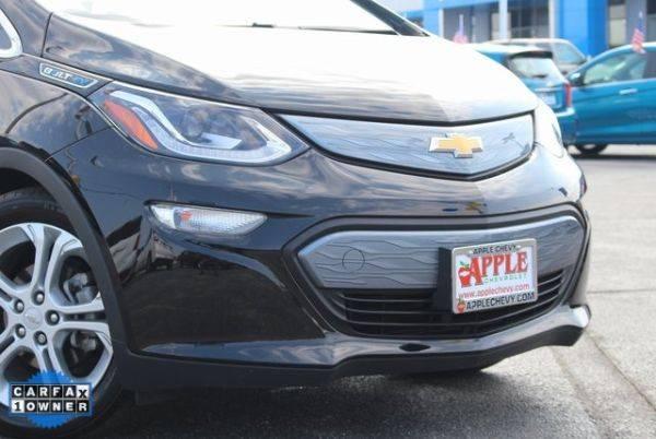 2017 Chevrolet Bolt 1G1FW6S03H4179432