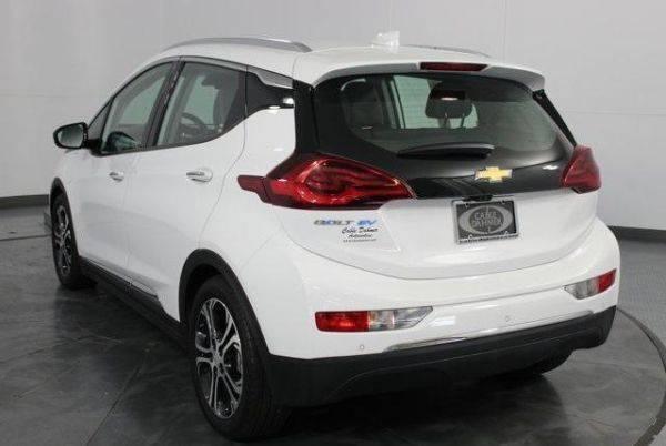2017 Chevrolet Bolt 1G1FX6S03H4155399