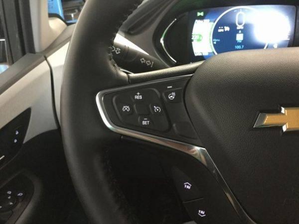 2017 Chevrolet Bolt 1G1FW6S01H4140936