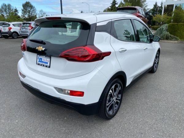 2017 Chevrolet Bolt 1G1FX6S07H4156040