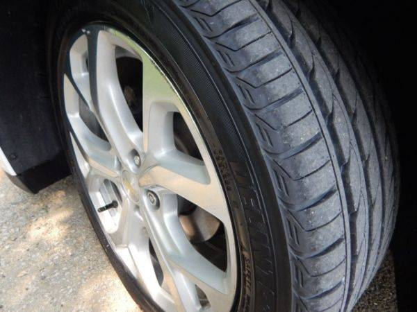 2017 Chevrolet VOLT 1G1RD6S54HU106634