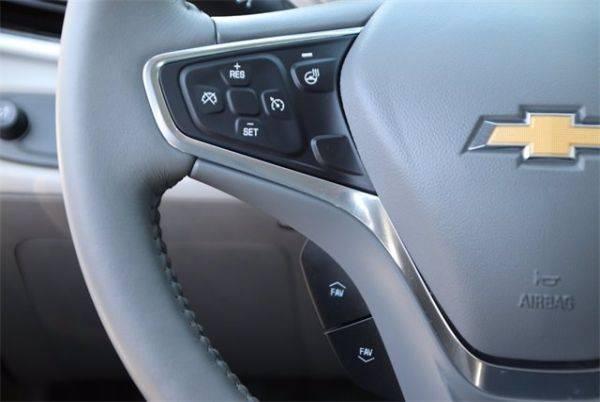2017 Chevrolet VOLT 1G1RC6S5XHU160071