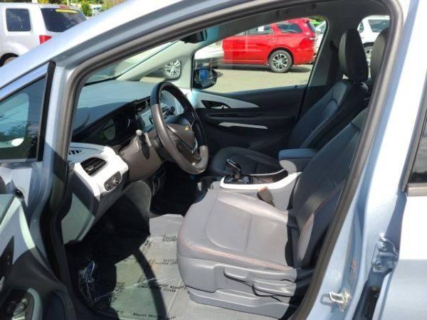 2017 Chevrolet Bolt 1G1FX6S05H4161396