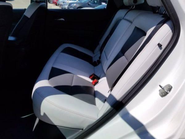 2019 Chevrolet Bolt 1G1FZ6S05K4105962