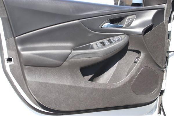 2017 Chevrolet VOLT 1G1RC6S57HU174851
