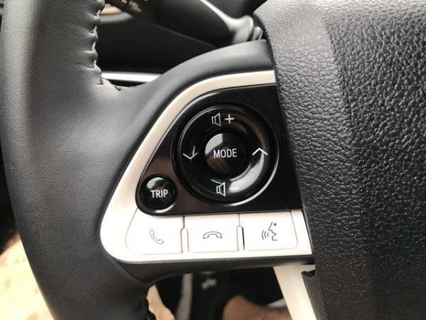2018 Toyota Prius Prime JTDKARFP7J3081643