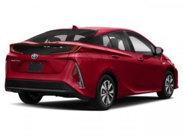 2018 Toyota Prius Prime JTDKARFP8J3076614