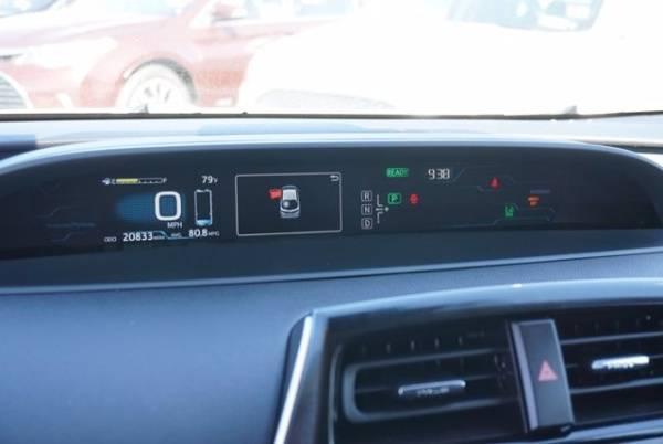 2018 Toyota Prius Prime JTDKARFP2J3091240