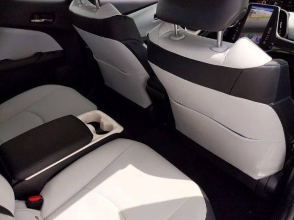 2019 Toyota Prius Prime JTDKARFP4K3118469