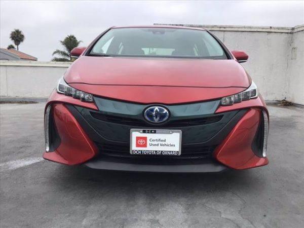 2017 Toyota Prius Prime JTDKARFP1H3042606