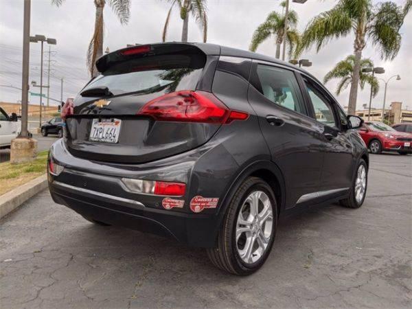 2017 Chevrolet Bolt 1G1FW6S03H4143840