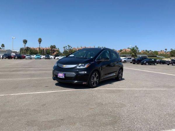 2017 Chevrolet Bolt 1G1FX6S06H4148561