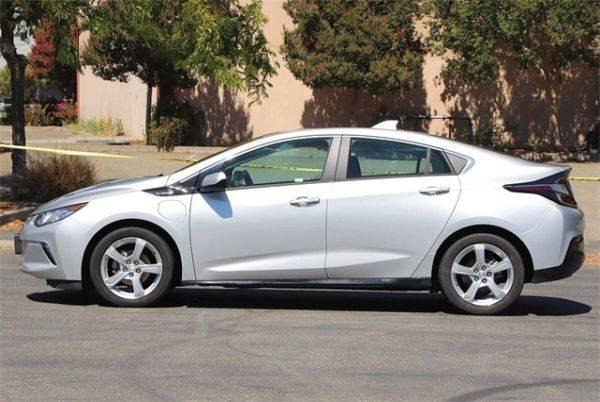 2017 Chevrolet VOLT 1G1RC6S57HU212837