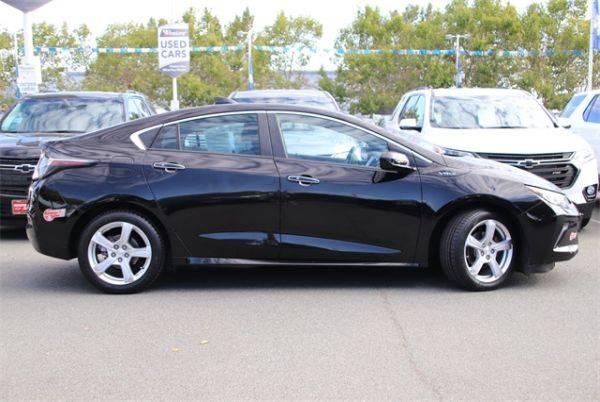 2017 Chevrolet VOLT 1G1RC6S53HU204198
