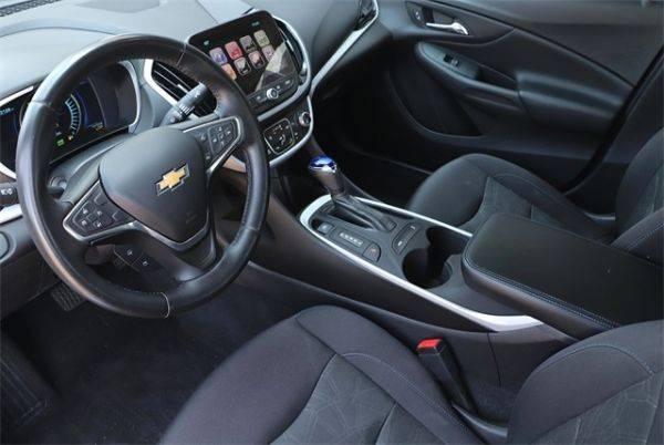 2017 Chevrolet VOLT 1G1RC6S58HU202978