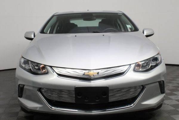 2017 Chevrolet VOLT 1G1RC6S59HU196057
