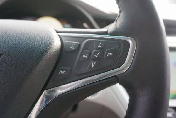 2017 Chevrolet Bolt 1G1FX6S05H4161205