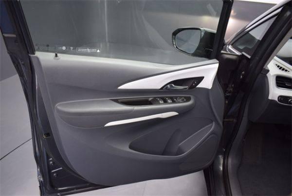 2019 Chevrolet Bolt 1G1FY6S07K4101009