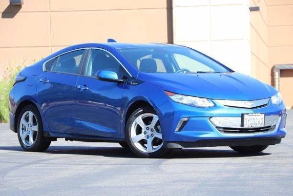 2017 Chevrolet VOLT 1G1RC6S53HU194305