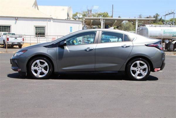 2017 Chevrolet VOLT 1G1RC6S53HU192165