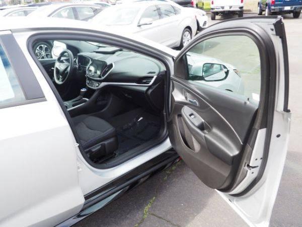 2017 Chevrolet VOLT 1G1RC6S59HU173345