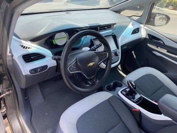 2017 Chevrolet Bolt 1G1FW6S05H4133438