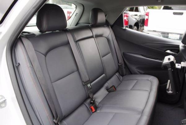 2017 Chevrolet Bolt 1G1FX6S0XH4147087