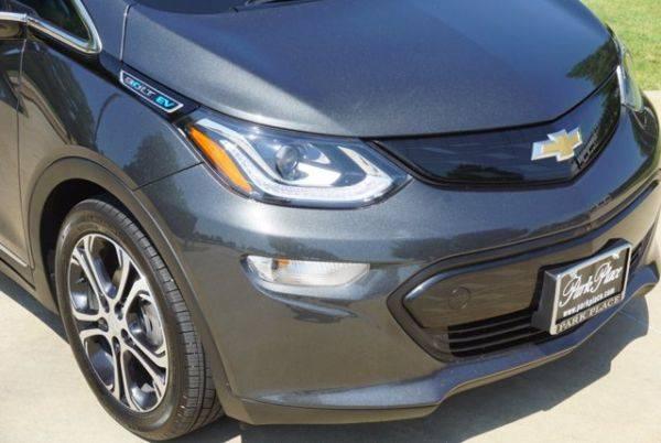 2019 Chevrolet Bolt 1G1FZ6S07K4102898