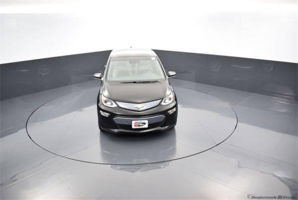 2019 Chevrolet Bolt 1G1FY6S05K4101087