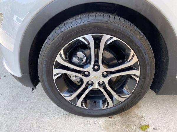 2017 Chevrolet Bolt 1G1FX6S02H4150405