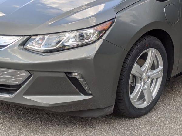 2017 Chevrolet VOLT 1G1RC6S57HU209176