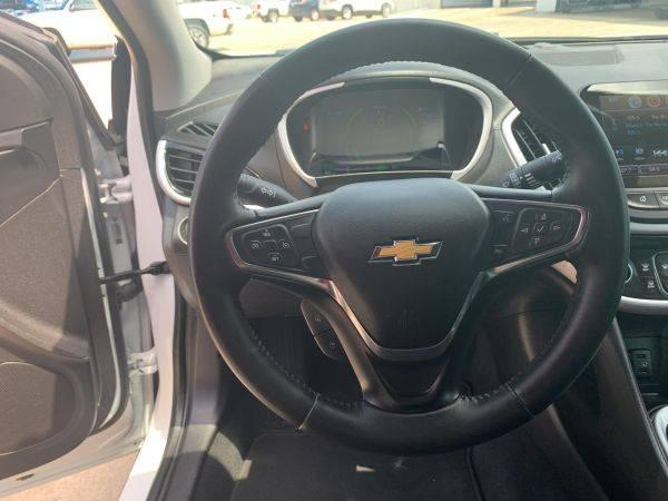 2017 Chevrolet VOLT 1G1RC6S57HU207251