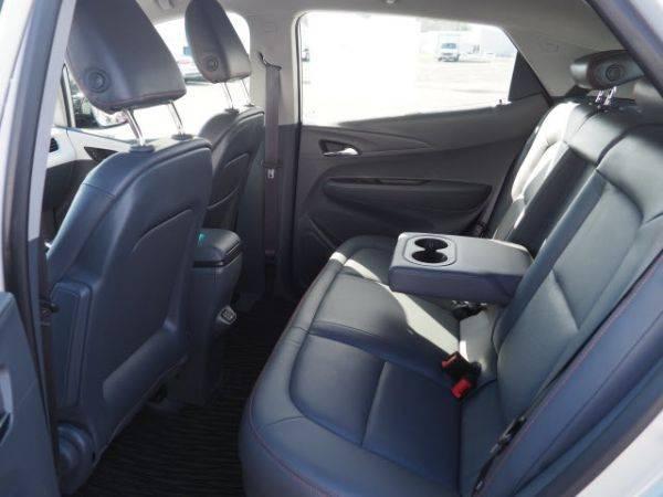 2017 Chevrolet Bolt 1G1FX6S08H4152045