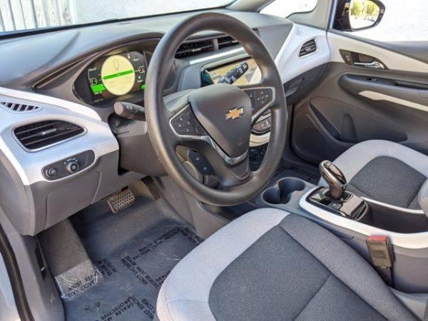 2017 Chevrolet Bolt 1G1FW6S0XH4135962