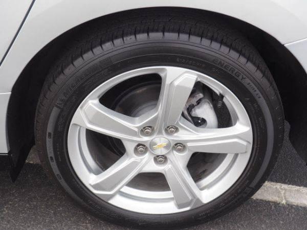2017 Chevrolet VOLT 1G1RC6S59HU202228