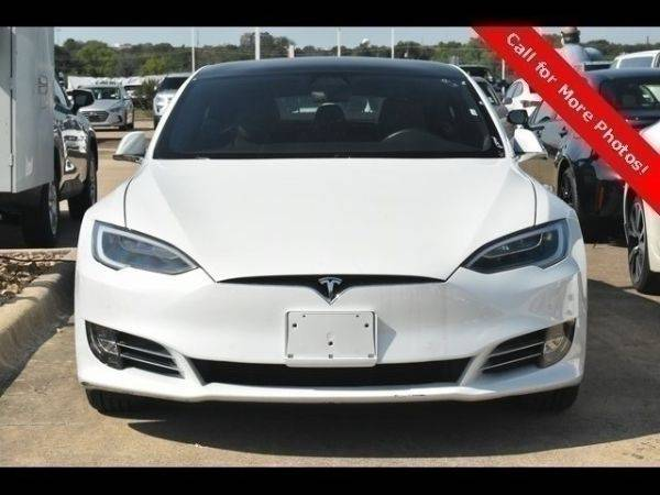 2018 Tesla Model S 5YJSA1E29JF281112