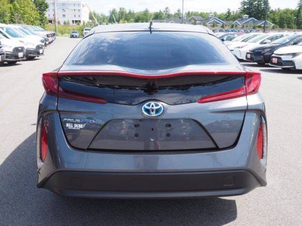 2017 Toyota Prius Prime JTDKARFP4H3039148