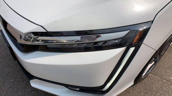 2018 Honda Clarity JHMZC5F30JC004206