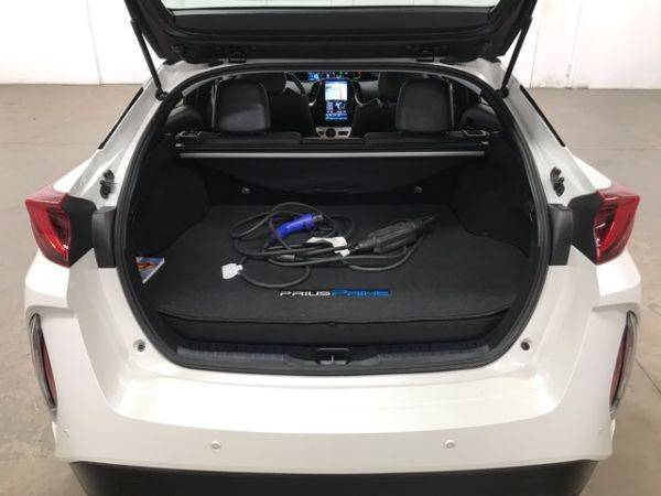 2018 Toyota Prius Prime JTDKARFP6J3086848