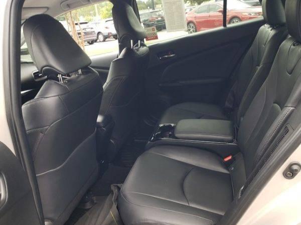 2017 Toyota Prius Prime JTDKARFPXH3037338