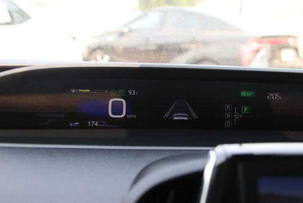2017 Toyota Prius Prime JTDKARFP7H3036745