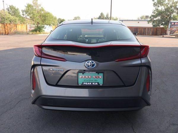 2017 Toyota Prius Prime JTDKARFP2H3052559