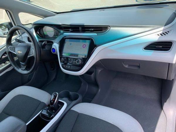 2017 Chevrolet Bolt 1G1FW6S0XH4148792