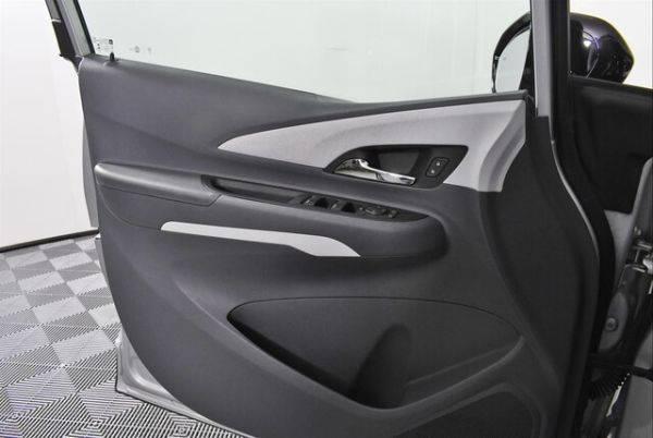 2017 Chevrolet Bolt 1G1FX6S06H4153842